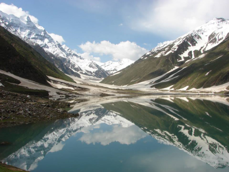 Family holiday Tour Naran Kaghan Valley  (4D/3N)